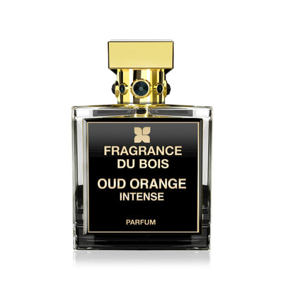 Fragrance Du Bois Oud Orange Intense EDP 100ml Vapo