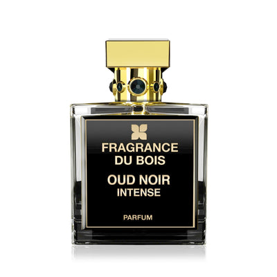 Fragrance Du Bois Oud Noir Intense EDP 100ml Vapo