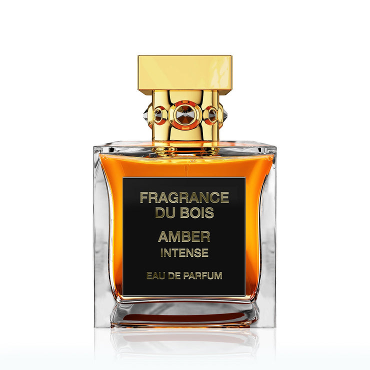 Fragrance Du Bois Amber Intense EDP 100ml Vapo
