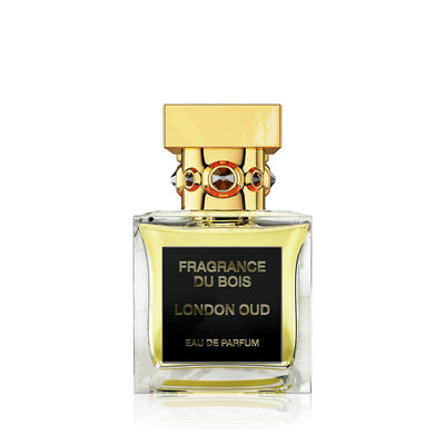 Fragrance Du Bois London Oud EDP 50ml Vapo