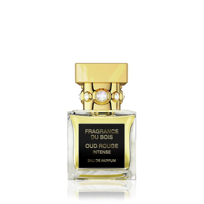 Fragrance Du Bois Oud Rouge Intense EDP 15ml Vapo