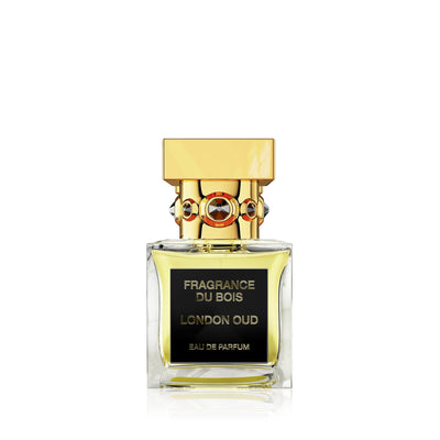 Fragrance Du Bois London Oud EDP 15ml Vapo