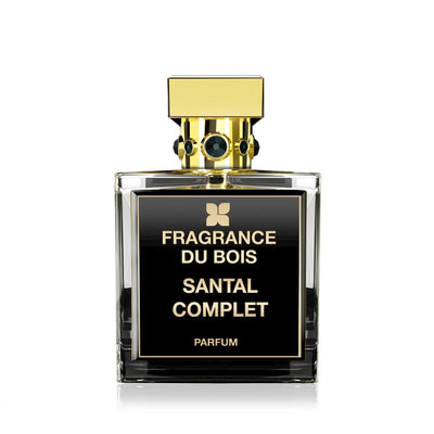 Fragrance Du Bois Santal Complet EDP 100ml Vapo