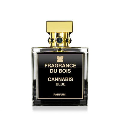 Fragrance Du Bois Cannabis Blue EDP 100ml Vapo