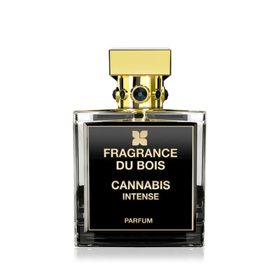 Fragrance Du Bois Cannabis Intense EDP 100ml Vapo