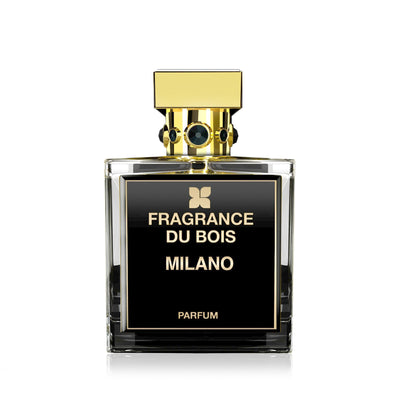 Fragrance Du Bois Milano EDP 100ml Vapo