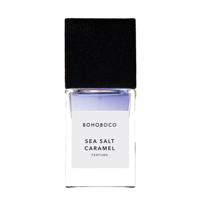 Bohoboco Sea Salt Caramel EDP 50ml Vapo