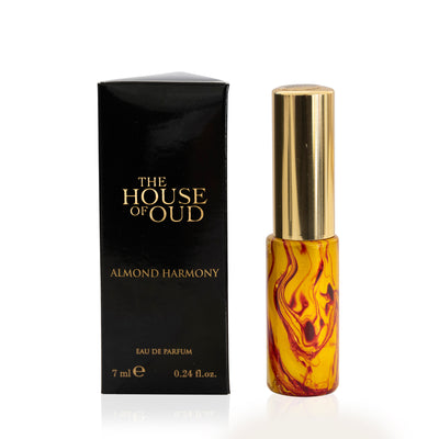 The House of Oud Almond Harmony EDP 7ml Vapo