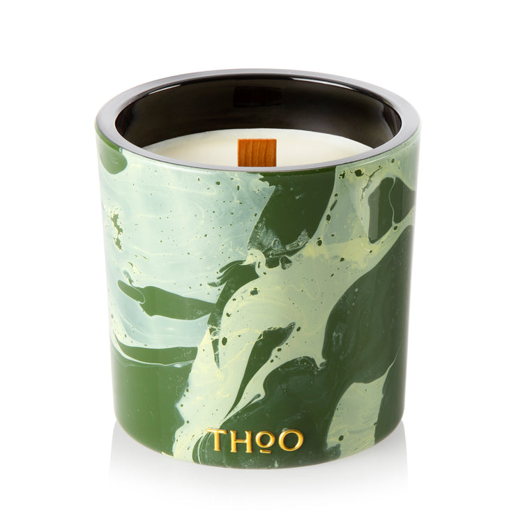 The House of Oud Moroccan Breakfast Candle 880g