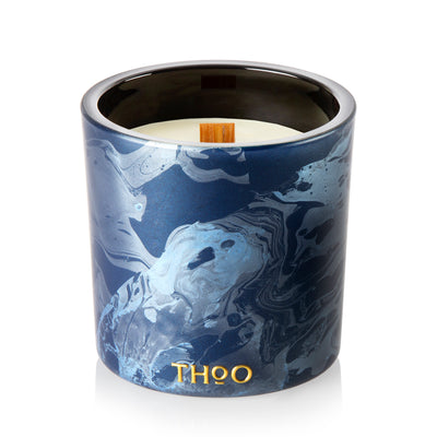 The House of Oud Timeless Candle 880g