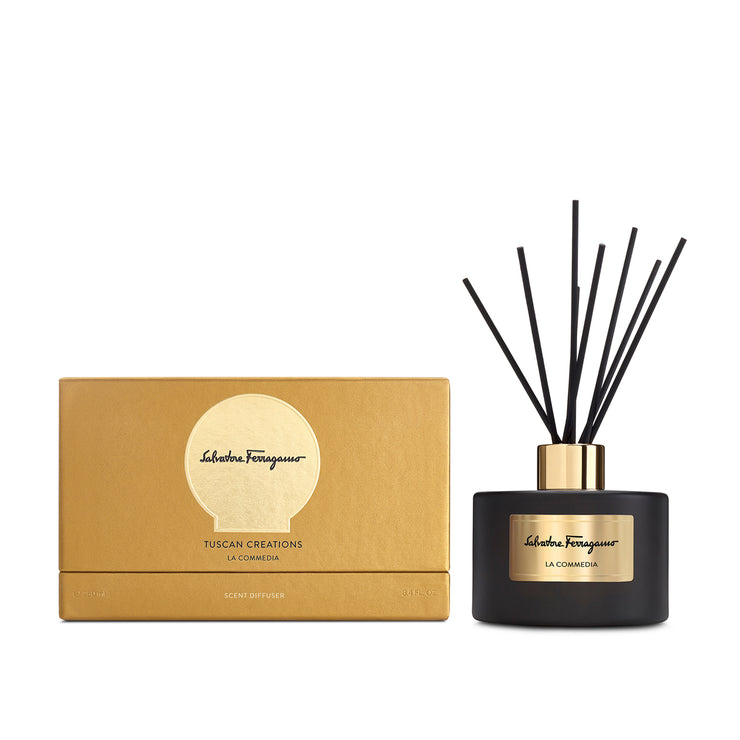 Salvatore Ferragamo Tuscan Creations La Commedia Diffuser 250ml
