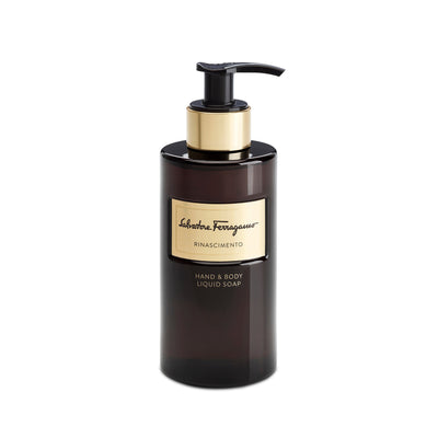Salvatore Ferragamo Tuscan Creations Rinascimento Liquid Soap 250ml