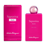 Salvatore Ferragamo Signorina Ribelle Body Lotion 200ml