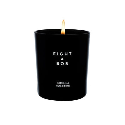 Eight & Bob Varenna Candle 190g