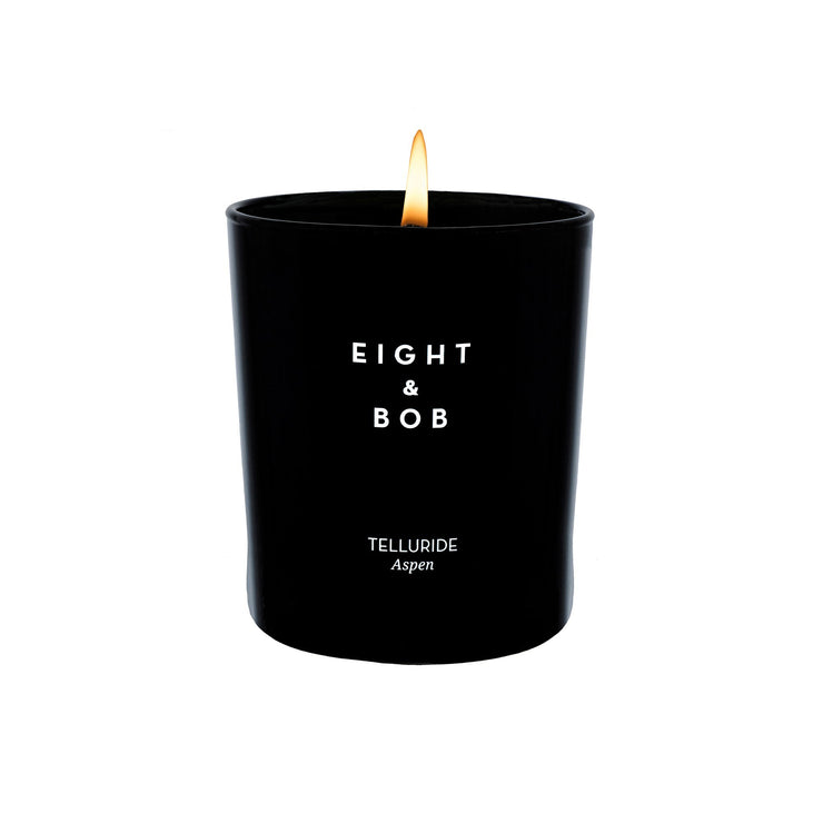 Eight & Bob Telluride Candle 190g