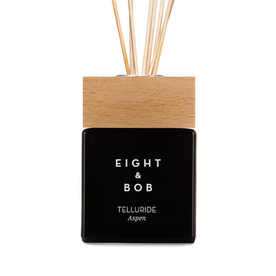 Eight & Bob Telluride Diffuser 200ml