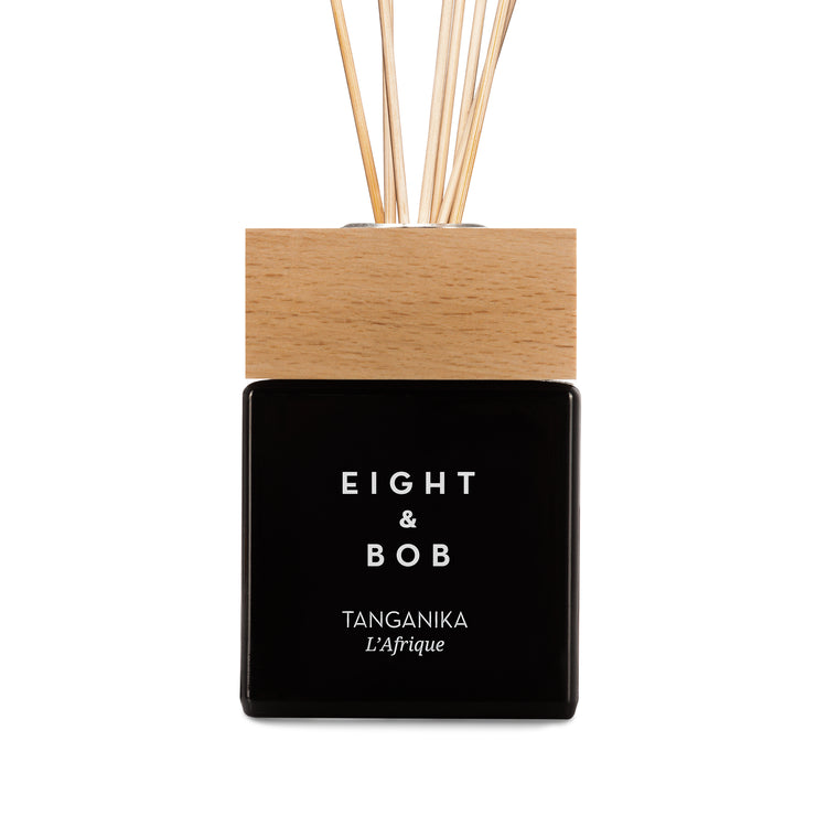 Eight & Bob Tanganika Diffuser 200ml