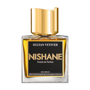 Nishane Sultan Vetiver EXT 50ml Vapo