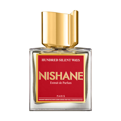 Nishane Hundred Silent Ways EXT 50ml Vapo