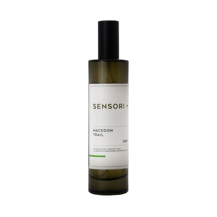 Sensori+ Macedon Trail 3441 Air Detoxifying Mist 100ml