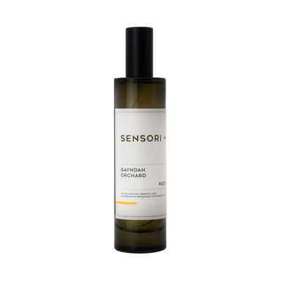 Sensori+ Gayndah Orchard 4625 Air Detoxifying Mist 100ml