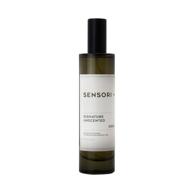 Sensori+ Signature Unscented 0000 Air Detoxifying Mist 100ml
