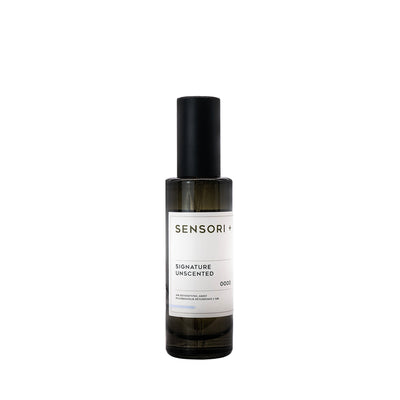Sensori+ Signature Unscented 0000 Air Detoxifying Mist 30ml