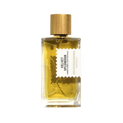 Goldfield & Banks Velvet Splendour EDP 100ml Vapo