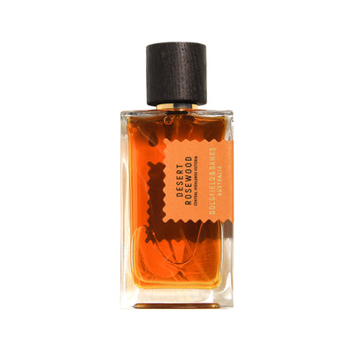 Goldfield & Banks Desert Rosewood EDP 100ml Vapo