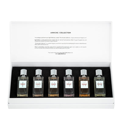 Eight & Bob Annicke Collection 6x30ml Set