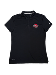 Women's Nike Victory Polo | Black