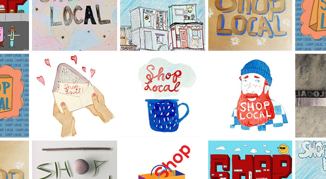 Shop Local - Recommendations from Our Creators