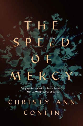 The cover of The Speed of Mercy