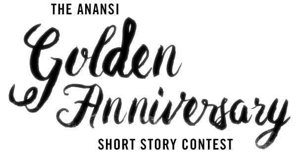 The Anansi Golden Anniversary Short Story Contest