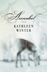 Annabel First Edition Hardcover
