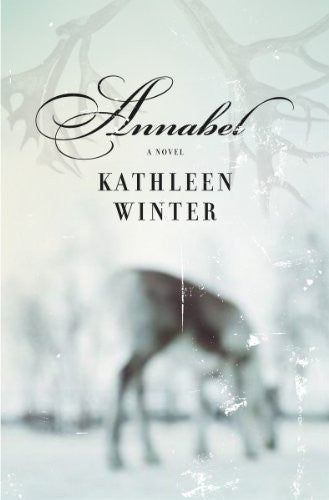 Cover of Annabel First Edition Hardcover