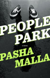 People Park Signed Paperback Edition