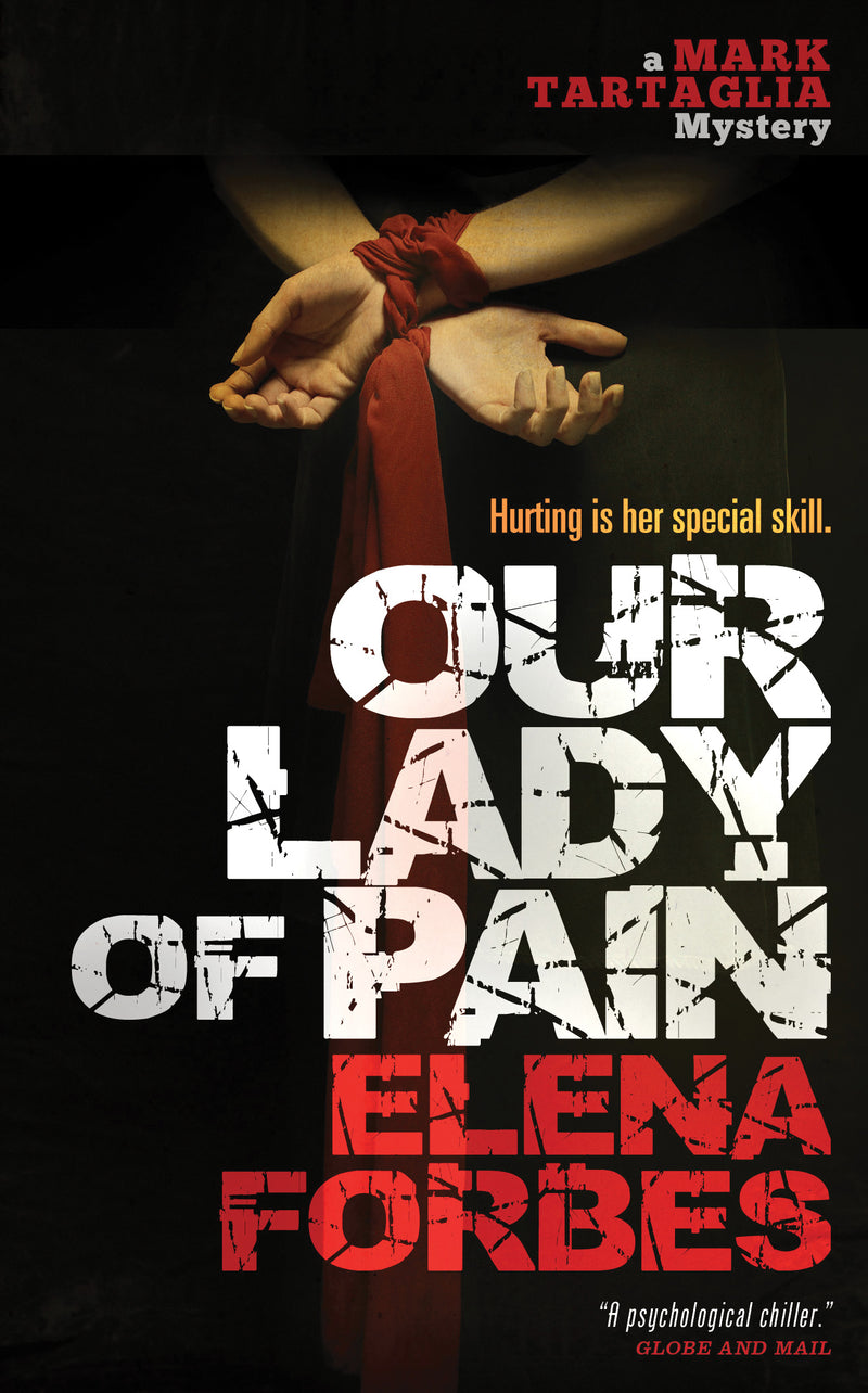 Cover of Our Lady of Pain
