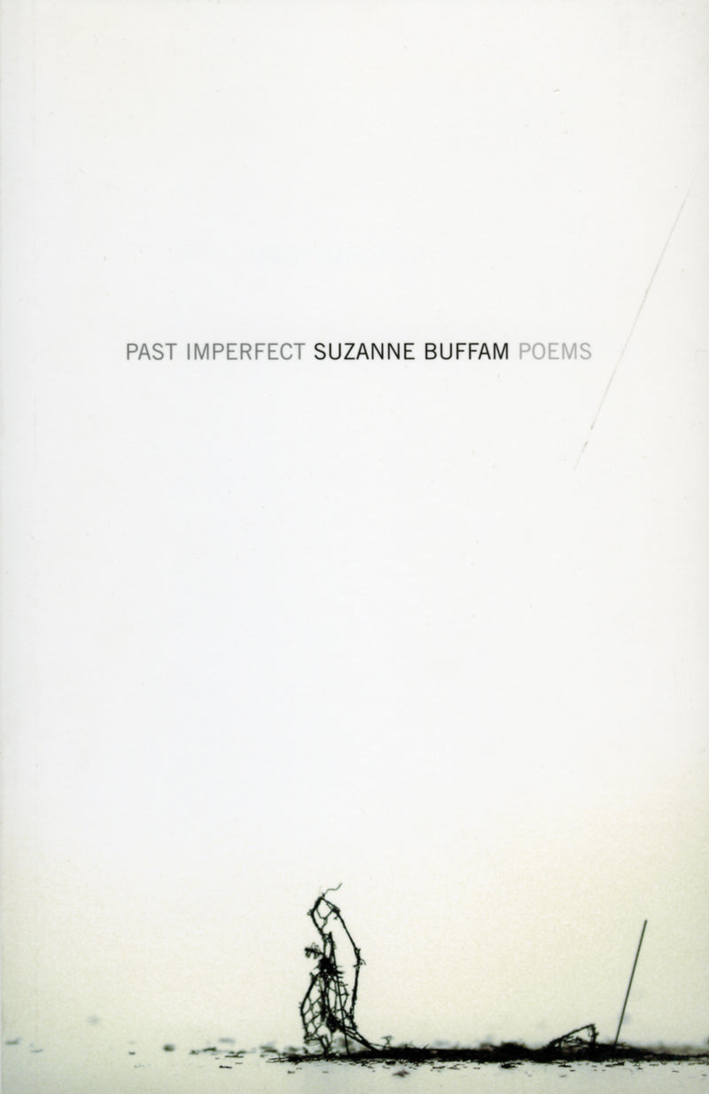 Cover of Past Imperfect
