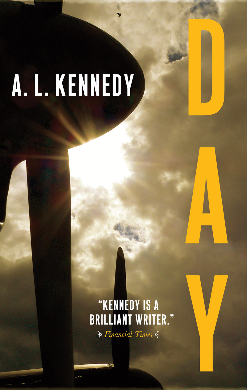 Cover of Day Signed Hardcover Edition
