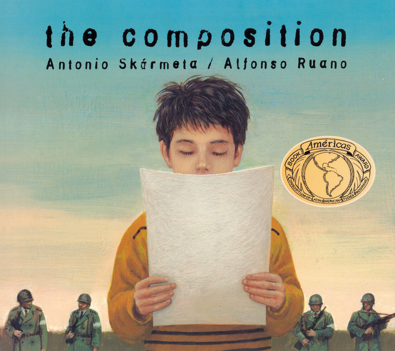 Cover of The Composition