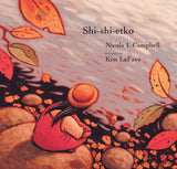 Shi-shi-etko Signed Hardcover Edition