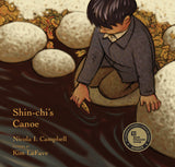 Shin-chi's Canoe Signed Hardcover Edition