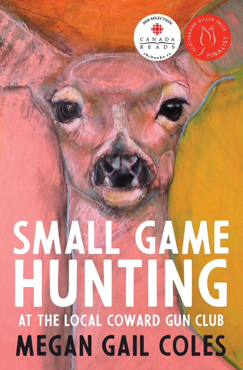 Cover of Small Game Hunting at the Local Coward Gun Club