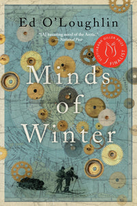 Minds of Winter Signed Edition
