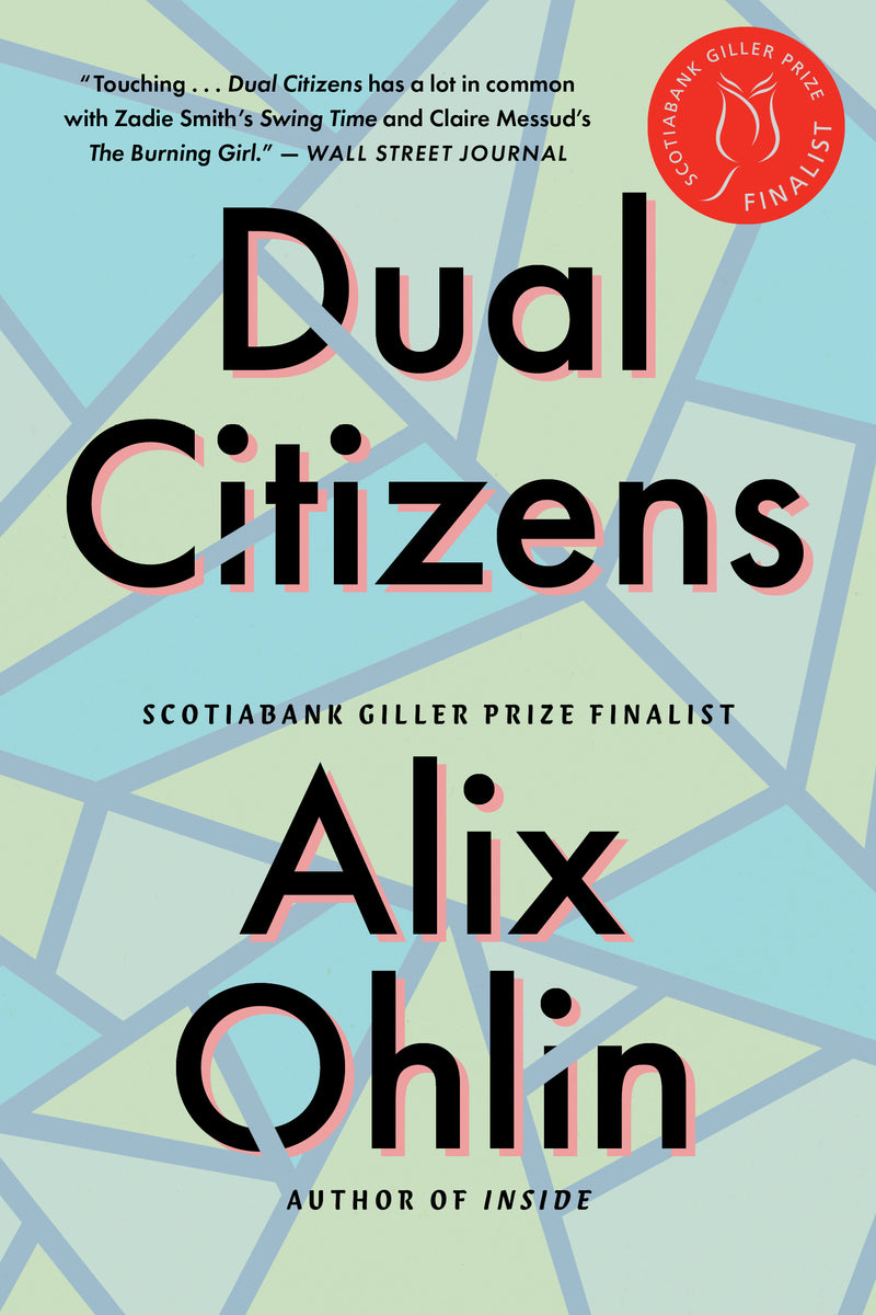 Cover of Dual Citizens