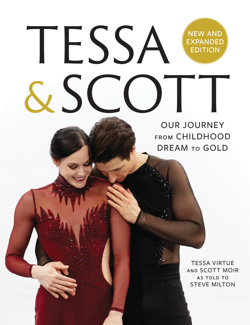 Cover of Tessa and Scott
