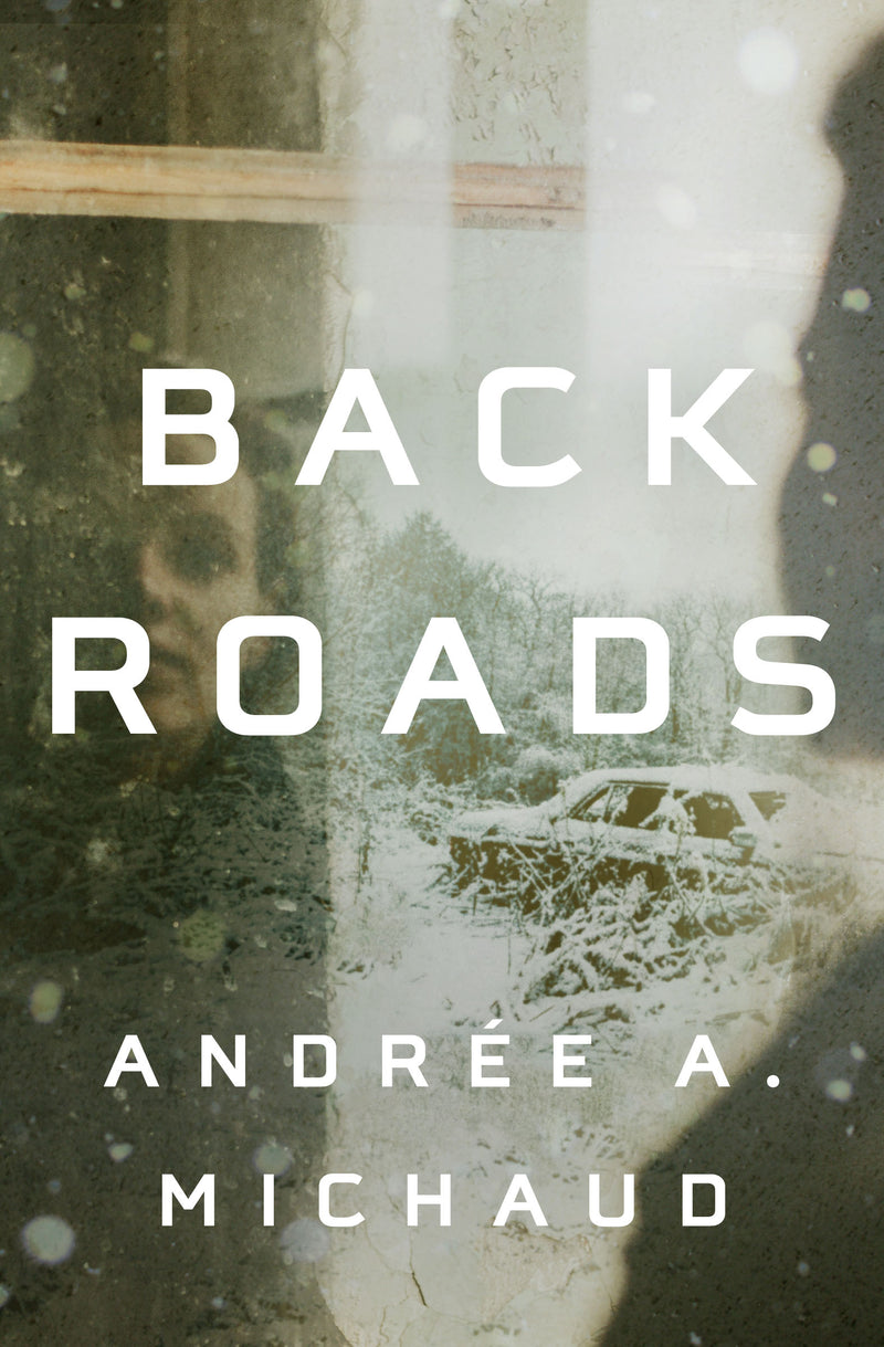 Cover of Back Roads