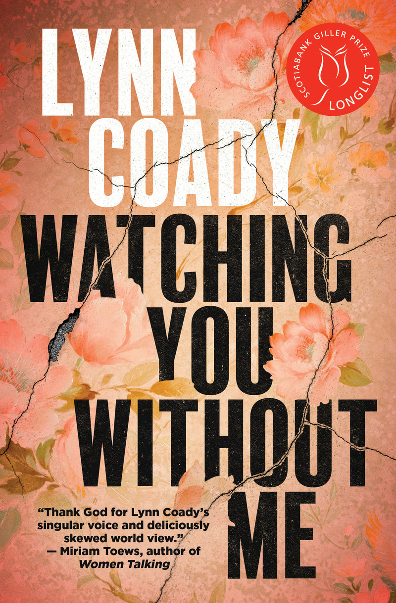 Cover of Watching You Without Me
