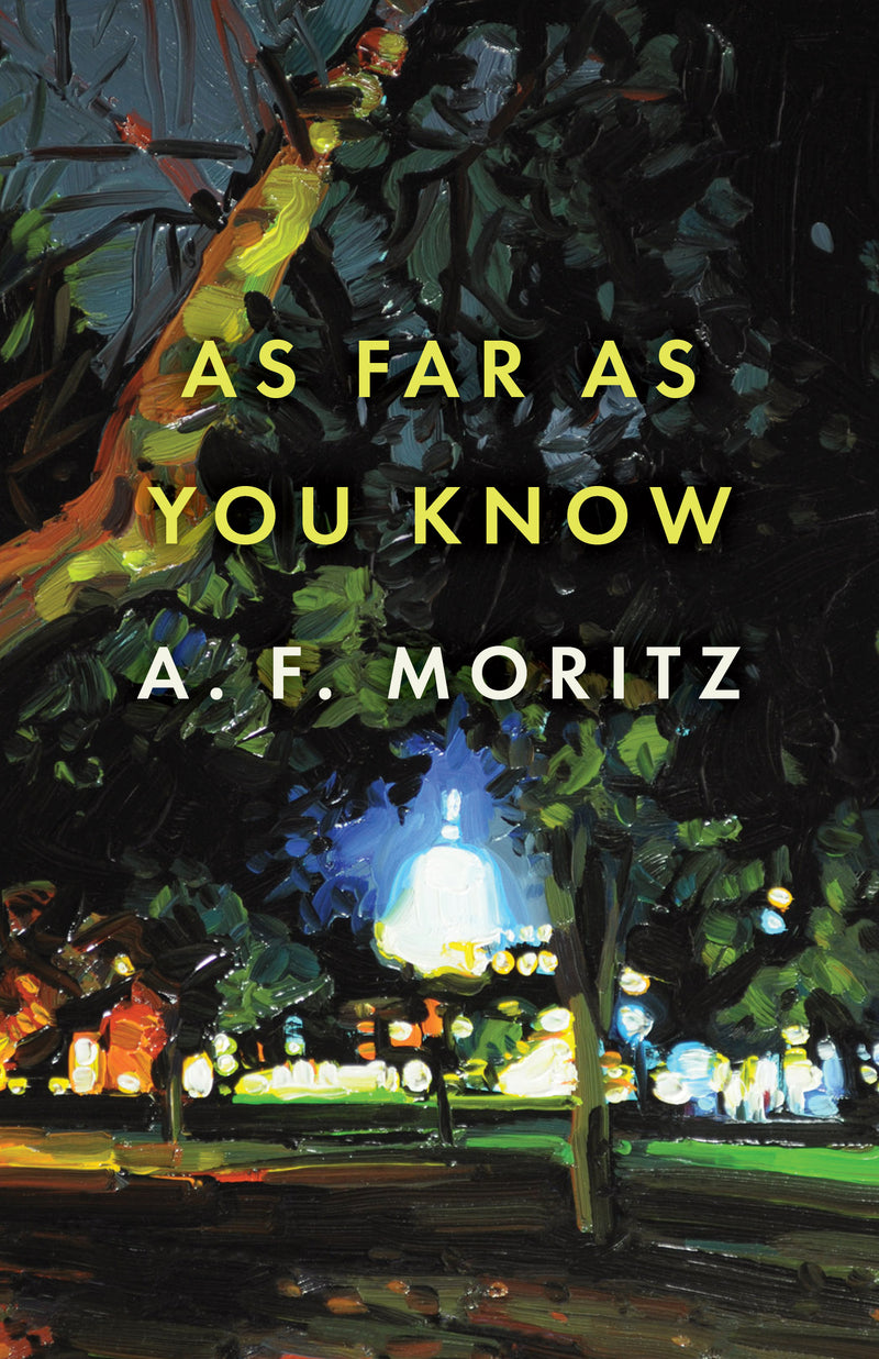 Cover of As Far As You Know